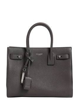 BABY SAC DE JOUR LEATHER TOP HANDLE BAG