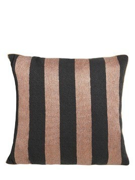 SALON BENGAL VELVET PILLOW