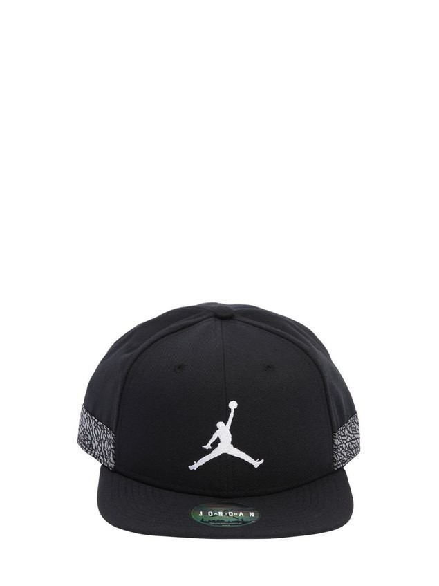 12a1e71cb01 ... spain air jordan jumpman pro aj 3 hat 85c21 15dd7