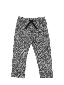 MICKEY PRINTS COTTON JOGGING PANTS