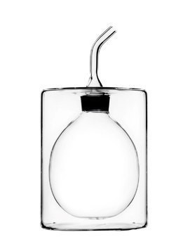CILINDRO DOUBLE WALLED OIL BOTTLE