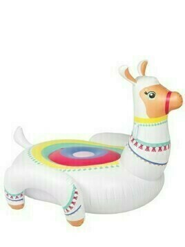 Luxe Inflatable Llama Float