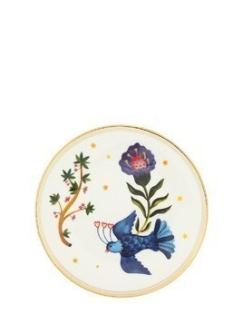 LITTLE BIRD PORCELAIN PLATE