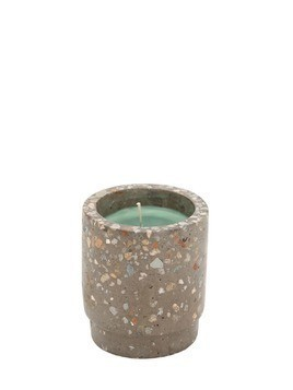DARK JUNGLE GREEN POSSESSED CANDLE