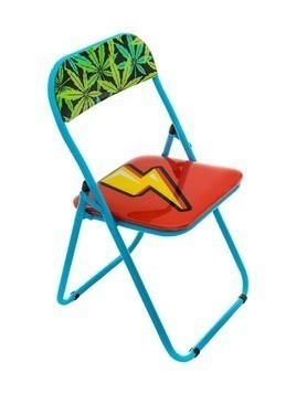 FLASH FOLDING CHAIR