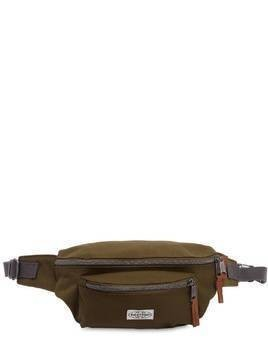 DOGGY BAG OPGRADE NYLON BELT PACK
