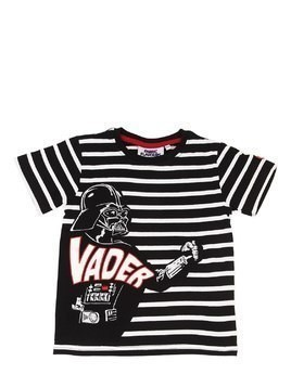 STAR WARS PRINT COTTON JERSEY T-SHIRT