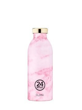 PINK MARBLE 500 ML CLIMA BOTTLE