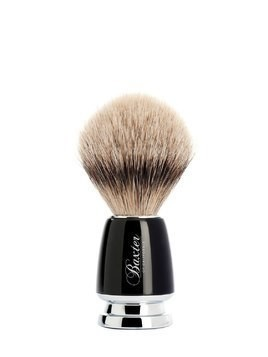 SILVER TIP SHAVE BRUSH
