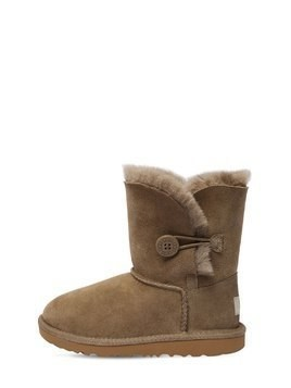 BAILEY BUTTON SHEARLING BOOTS