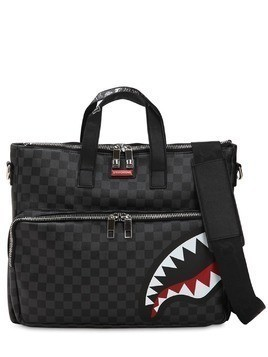 SHARKS IN PARIS TRAVELCASE