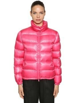 COPENHAGUE NYLON DOWN JACKET