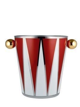 CIRCUS TRIANGLES ICE BUCKET
