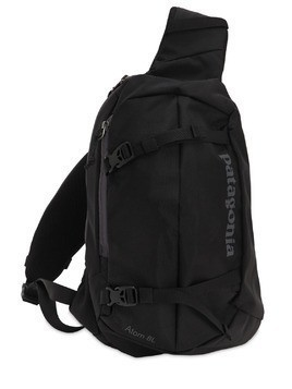 8L ATOM TECHNO SLING CROSSBODY BAG