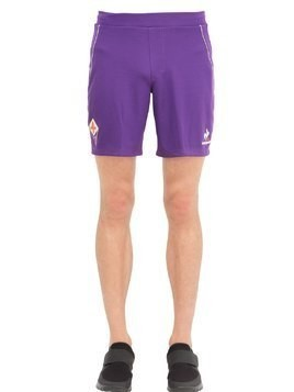 OFFICIAL ACF FIORENTINA FOOTBALL SHORTS