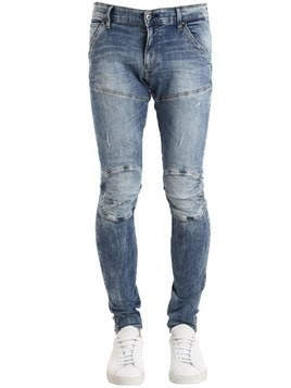 5620 3D SUPER SLIM DENIM JEANS