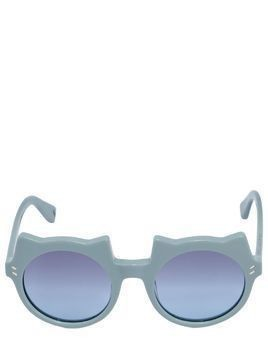 CAT SHAPED SUNGLASSES SIZE 5-10Y