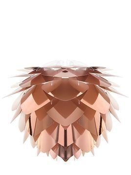 MEDIUM SILVIA COPPER LAMPSHADE