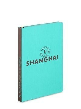 SHANGHAI CITY GUIDE BOOK