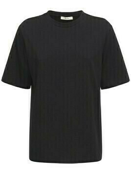 Chiara Cotton Jersey T-shirt