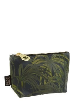 PALMERAL SMALL PVC ENVELOPE BAG