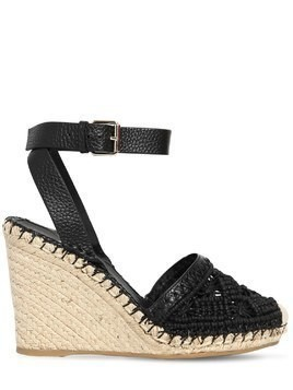 105MM MARRAKECH MACRAMÉ WEDGES