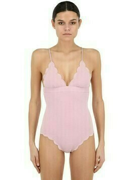 Santa Clara Maillot One Piece Swimsuit