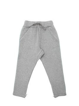 VISCOSE SWEATPANTS