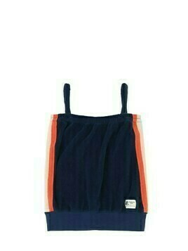 Cotton Terry Tank Top