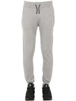 HYDROGEN COTTON SWEATPANTS
