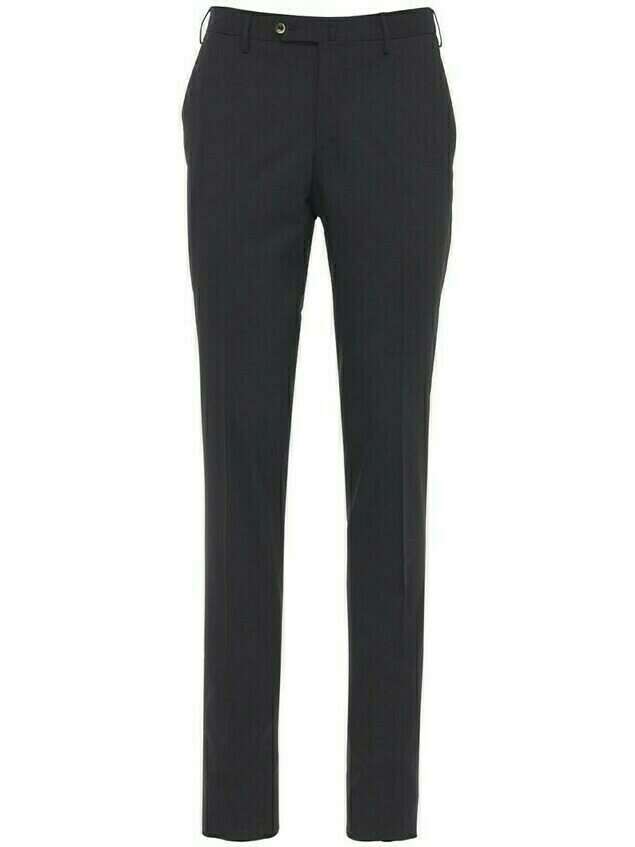 19cm Slim Fit Wool 4 Seasons Pants