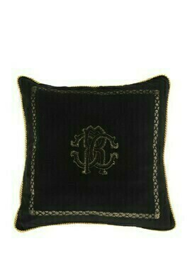Venezia Cotton & Silk Cushion