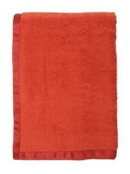 COTTON TERRYCLOTH BATH TOWEL