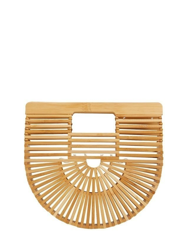 MINI GAIA'S ARK BAMBOO BAG