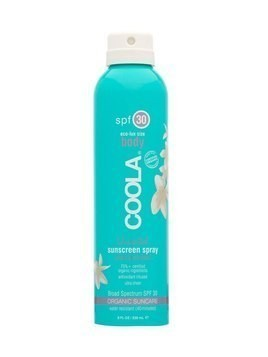 SPORT CONTINUOUS SPF 30 SPRAY SUNSCREEN