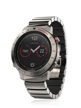 FENIX TITANIUM CHRONO WATCH