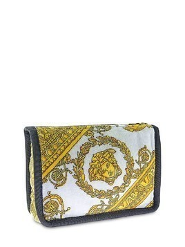 I HEART BAROQUE TROUSSE BAG
