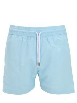 SPORTS NYLON SWIM SHORTS