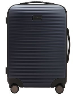 POLYCARBONATE WHEELED SUITCASE