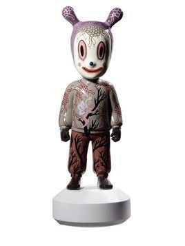 BIG THE GUEST LIMIT.ED BY GARY BASEMAN
