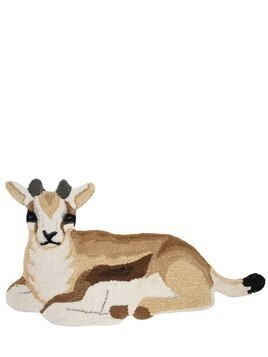 GAZELLE WOOL & COTTON RUG