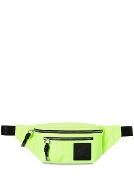 K/NEON NYLON BELT BAG