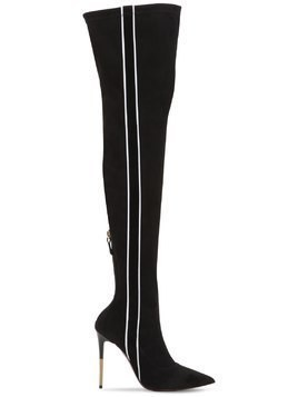 105MM STRETCH OVER THE KNEE BOOTS