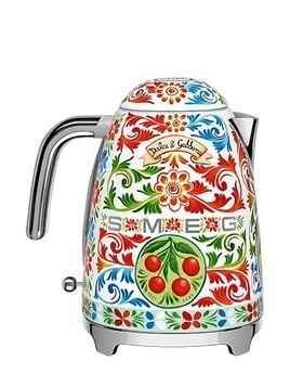 SICILY IS MY LOVE STANDARD KETTLE