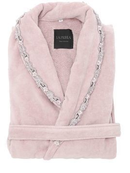 PETITE MAISON COTTON BATHROBE