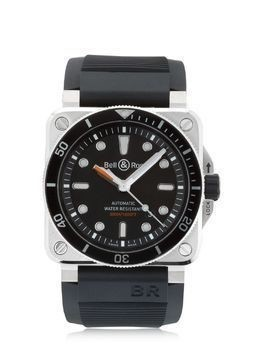 DIVER 300M STEEL AUTOMATIC WATCH