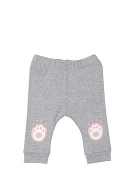 LIGHT COTTON SWEATPANTS