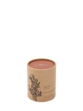 NO. 02 JUNIPER TERRA SMALL CANDLE