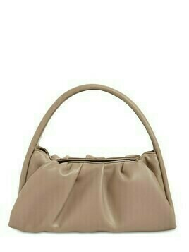 Hera Faux Leather Shoulder Bag