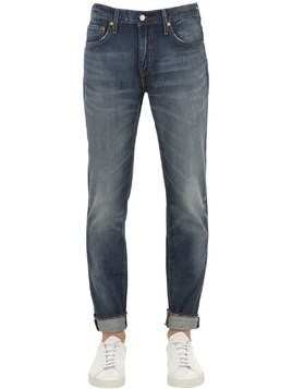 502 REGULAR COTTON DENIM JEANS
